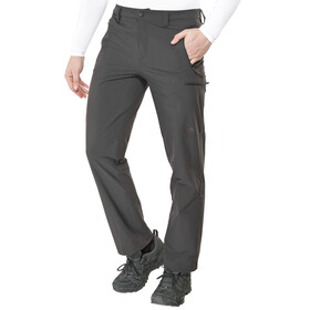 The North Face Exploration Pants Men regular asphalt grey